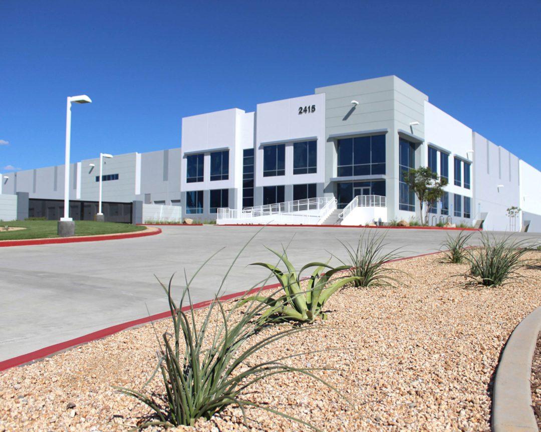 Redlands Auto Plaza >> Bohnert + Locust Distribution Center – Douglas Franz ...